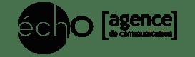 Partenaire, Agence de communication Echo