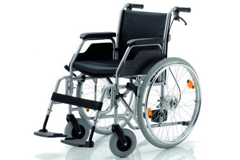 Prêt matériel handicap - Fauteuil roulant