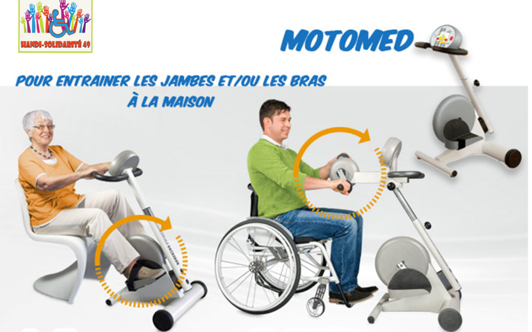 Motomed